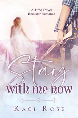 Stay With Me Now - Ebook Cover